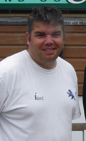 Tim Western