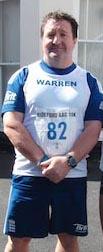 Warren Carr